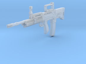 1/16th L85A2 in Smooth Fine Detail Plastic