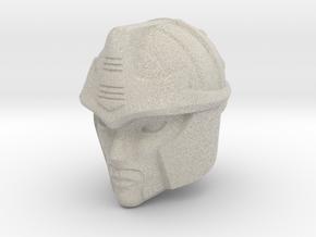 Blackarachnia 19mm Tall Head R in Natural Sandstone