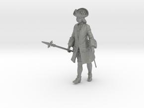 Officier karrer/hallwyll in Gray PA12