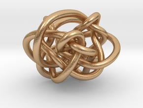 B&G Link 25 in Natural Bronze (Interlocking Parts)