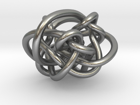 B&G Link 25 in Natural Silver (Interlocking Parts)