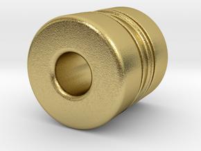 Z-n36030X in Natural Brass