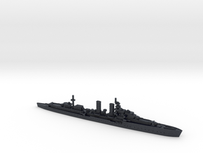 Emden 1/1200 in Black Professional Plastic