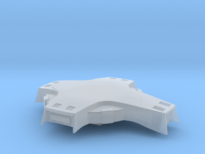 Monocerous Conversion Mark 3 -extended bridge area in Smooth Fine Detail Plastic