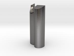 Olympus OM Grip 1 in Polished Nickel Steel