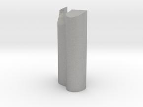 Olympus OM Grip 1 in Aluminum
