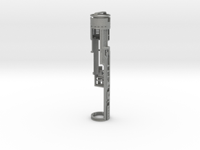 NWL Kanan - Master Part1 Lightsaber Chassis in Gray PA12