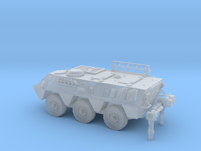 Pegaso BMR-M1-TOW-N-proto-02 in Smooth Fine Detail Plastic