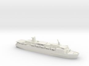 1/700 MV Norland in White Natural Versatile Plastic
