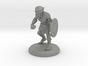 Goblin 2 25mm in Gray Professional Plastic
