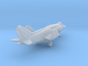 010G Yak-38 1/550 in Smooth Fine Detail Plastic