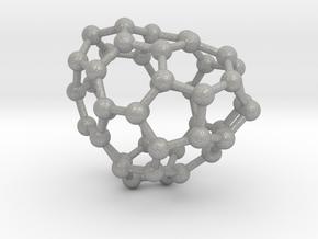 0669 Fullerene c44-41 c1 in Aluminum
