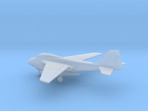 Grumman A-6E Intruder in Smooth Fine Detail Plastic: 6mm