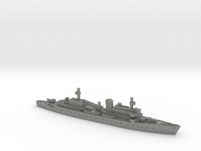Hela (Fleet Tender) 1/1800 in Gray Professional Plastic