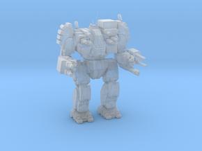 Battlemaster Mechanized Walker System in Smooth Fine Detail Plastic