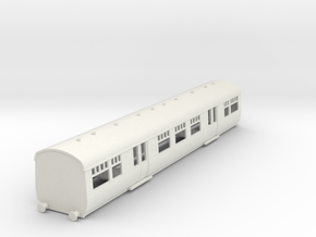 o-76-cl506-trailer-coach-1 in White Natural Versatile Plastic