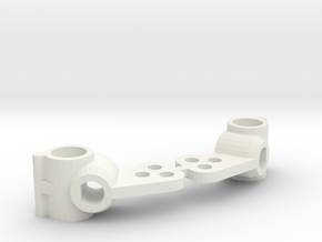 tamiya astute spindle in White Natural Versatile Plastic