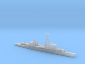 1/1250 Scale Sumner Class FRAM 2 in Smooth Fine Detail Plastic
