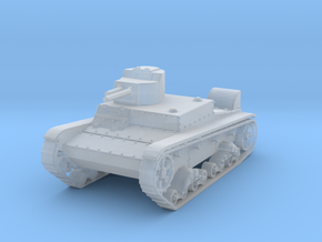 KhT-26 1:200 in Smooth Fine Detail Plastic