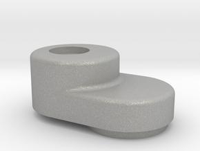 M03 Gear Cover V2 in Aluminum