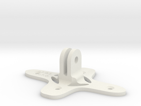 Micasense_GoPro_M in White Natural Versatile Plastic