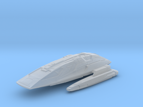 Type11 in Smooth Fine Detail Plastic