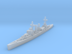 York class 1/1800 in Smooth Fine Detail Plastic