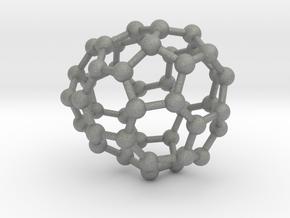 0670 Fullerene c44-42 c1 in Gray PA12