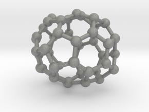 0677 Fullerene c44-49 C1 in Gray Professional Plastic