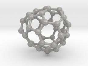 0680 Fullerene c44-52 c1 in Aluminum