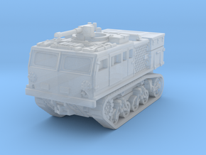 M4 HST a scale 1/144 in Smooth Fine Detail Plastic