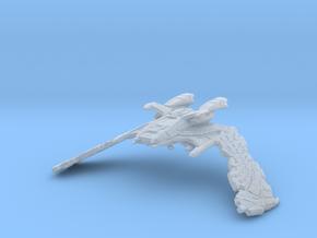 Reman Warbird 'Scimitar' 1/15000 in Smooth Fine Detail Plastic