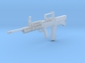 1/6th L85A2 in Smooth Fine Detail Plastic
