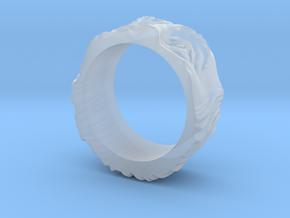 Franklin Ring original in Smooth Fine Detail Plastic: 5 / 49