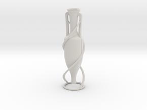 Vase 743AFR in Matte Full Color Sandstone