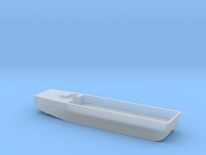 1/350 Scale IJN Moku Landing Craft in Smooth Fine Detail Plastic