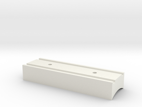 starkiller control box in White Natural Versatile Plastic