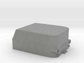 Monster Cab v1.2 in Gray Professional Plastic
