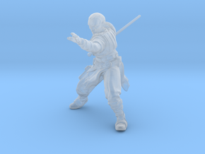 Avenging Acolyte in Smoothest Fine Detail Plastic