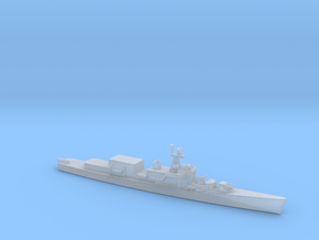 1/1800 Scale USS Dealey class with DASH in Smooth Fine Detail Plastic