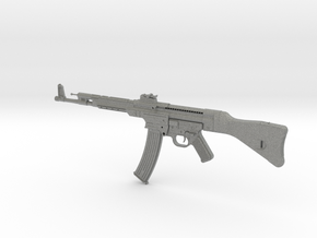 1/3rd scale STG44 in Gray PA12