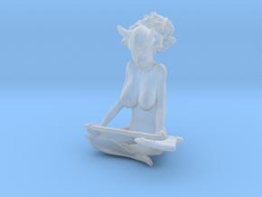 Printle N Femme 523 - 1/87 - wob in Smooth Fine Detail Plastic