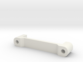 DJI OcuSync Air Module holder in White Natural Versatile Plastic