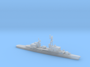 1/1250 Scale USS Carpenter FRAM I in Smooth Fine Detail Plastic