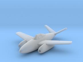 (1:285) Messerschmitt Me P 1092/D in Smooth Fine Detail Plastic