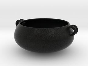 STN Bowl (Downloadable) in Natural Full Color Sandstone