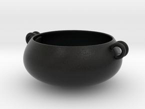 STN Bowl (Downloadable) in Matte Full Color Sandstone