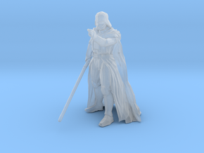 Printle V Homme 1689 - 1/72 - wob in Smooth Fine Detail Plastic
