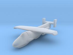 (1:144) Heinkel He P.1077 Julia II in Smooth Fine Detail Plastic