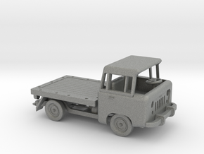 1959 FC150 Flatbed in Gray PA12: 1:87 - HO